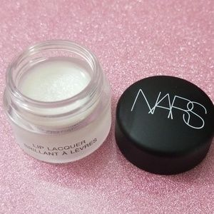 NARS Makeup - GALACTICA RARE Nars Lip Lacquer Pot FULL SZ NWT